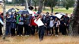South Africans thrive at Carnoustie