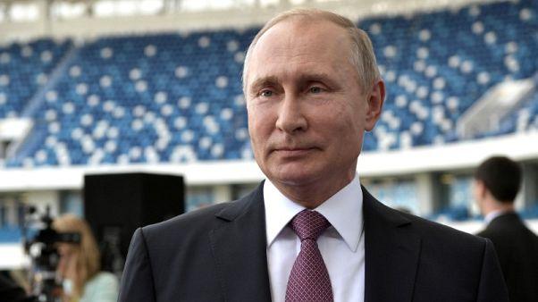 انترفاكس .. بوتين يقول إنه لا يحبذ خطط تغيير سن التقاعد