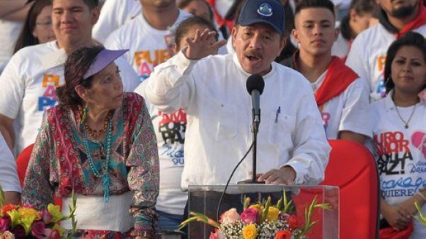 Au Nicaragua, le dialogue ne tient plus qu'à un fil