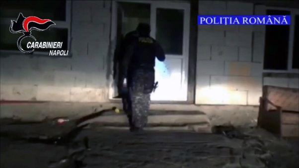Ucciso dopo lite tra bimbi rom,2 arresti