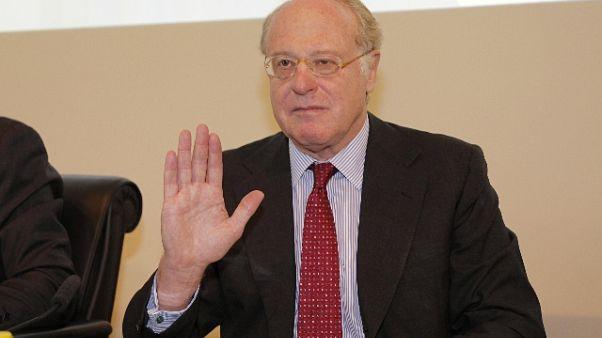 Scaroni,un onore essere presidente Milan