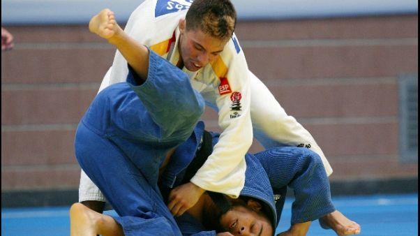 Judo, sospesi Tunisia ed Emirati Arabi