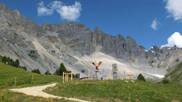 Scatta 42/o Giro Dolomiti, in 600 al via