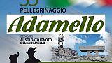 Alpini: 55/o pellegrinaggio in Adamello