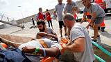 Migrant charity files manslaughter complaint against cargo ship, Libya