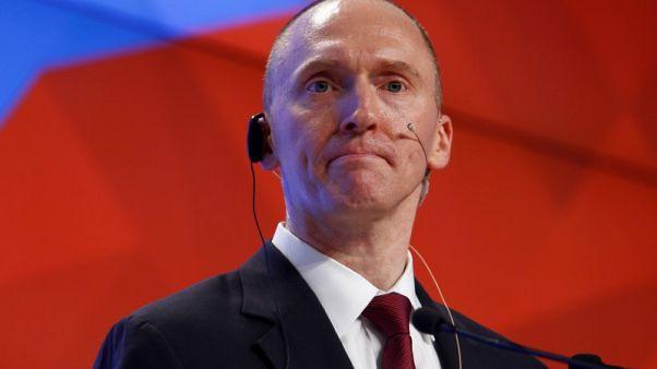 FBI releases documents on former Trump adviser surveillance