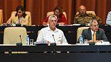 """Cuba s'ouvre à l'enrichissement privé, sans """"société communiste"""""""