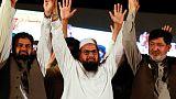 المتشددون الإسلاميون يدفعون الدين للصدارة في الانتخابات الباكستانية