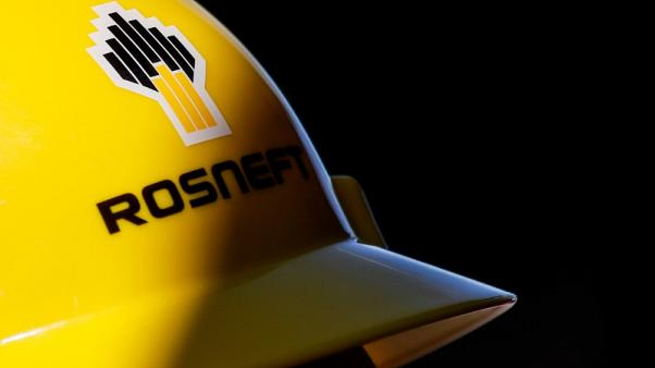 Rosneft budget based on oil price of $63 a barrel -Interfax