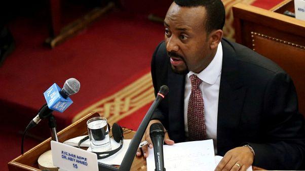 مسؤول: رئيس وزراء إثيوبيا يدعو إلى ديمقراطية تعددية