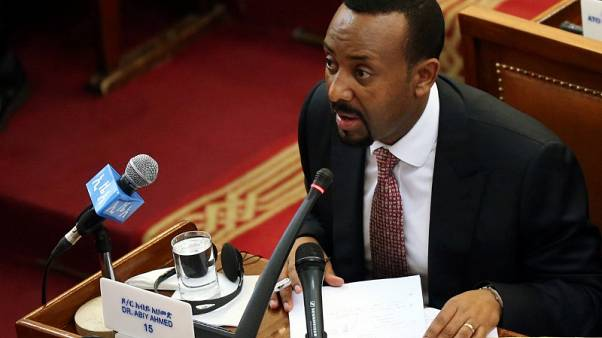 Ethiopia prime minister calls for multiparty democracy - chief of staff