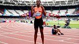Athletics-Don't compare me to Bolt says Jamaica's latest sprint hope