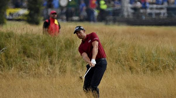 Golf- Stenson set to disappoint Swedish fans over clash of events