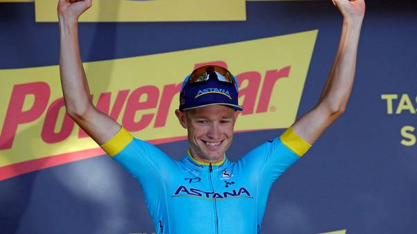 كورت نيلسن يحقق فوزا سهلا في سباق فرنسا وتوماس في الصدارة قبل الراحة