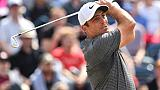 Francesco Molinari remporte le British Open, première victoire italienne dans un Majeur
