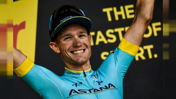 Tour de France: trois choses à savoir sur Magnus Cort Nielsen