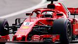 Motor racing - Vettel says he will not lose sleep over 'small mistake'