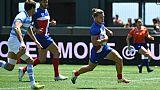 Coupe du monde de rugby à VII: conclusion frustrante pour les Français