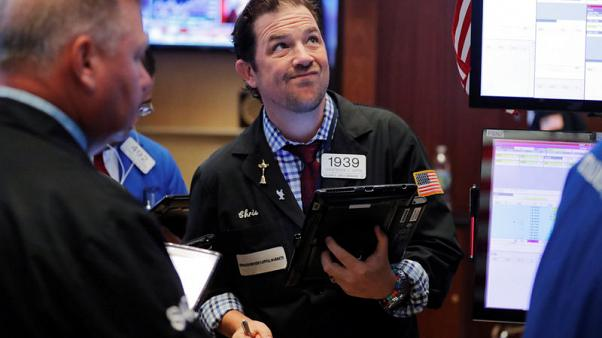 Bond yields rise worldwide on stimulus concerns; earnings loom
