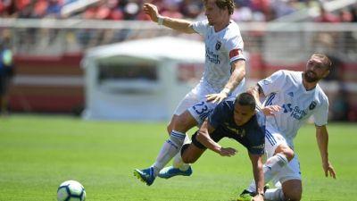 Match amical: Manchester United concède encore un nul (0-0)