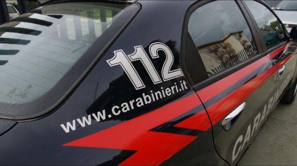 Arrestato ausiliario ospedale Brindisi