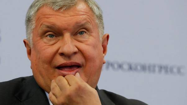 Rosneft acknowledges shortcoming in 2016 stake sale funding