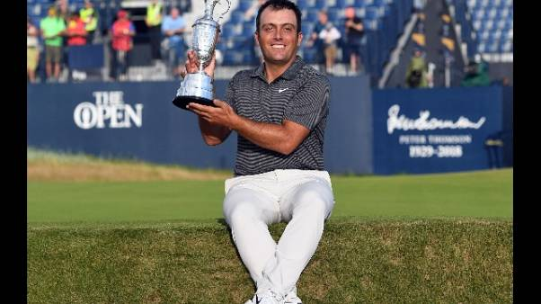 Golf: Francesco Molinari non si ferma