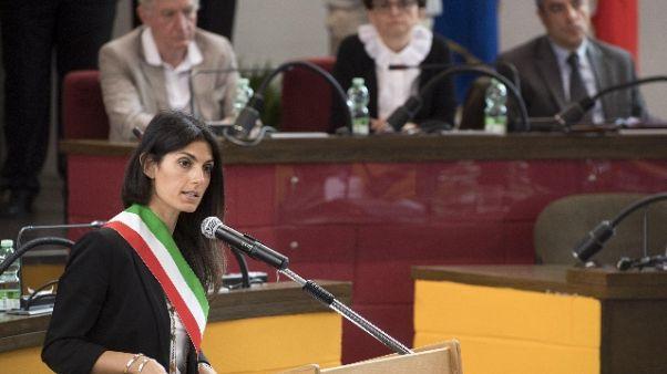 Borsellino: Raggi, ribelliamoci a mafia
