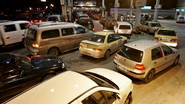ارتفاع قيمة واردات الأردن من النفط ومشتقاته 24.5% في 5 أشهر