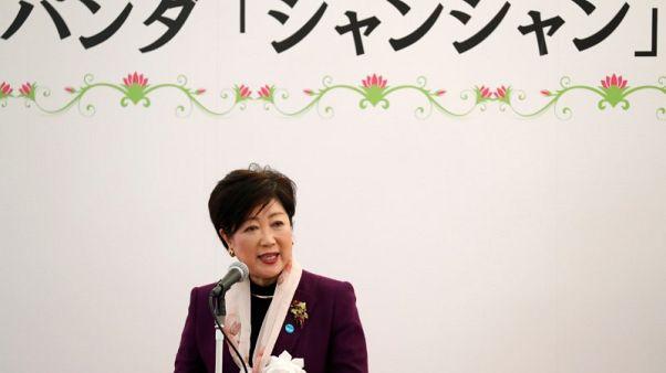 طوكيو تركز على البيئة قبل عامين على انطلاق الألعاب الأولمبية
