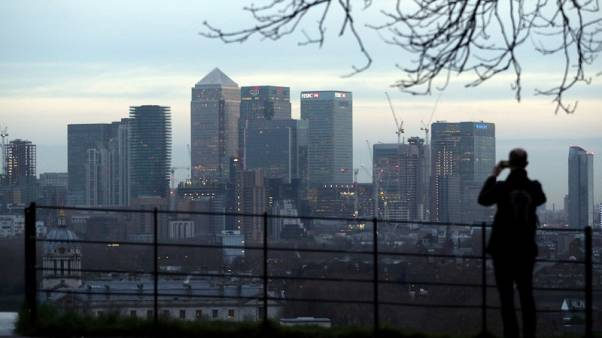 Foreign investment in UK edges up in first full year after Brexit