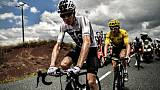 Tour de France: Froome/Thomas, un duo mais pas de duel