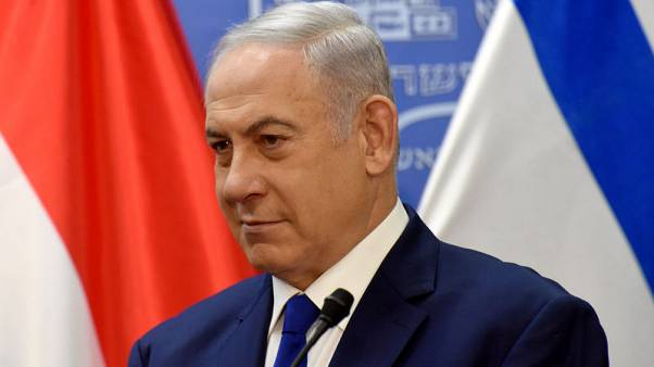 Israel rejects Russian offer to keep Iranian forces 100 km from Golan - official