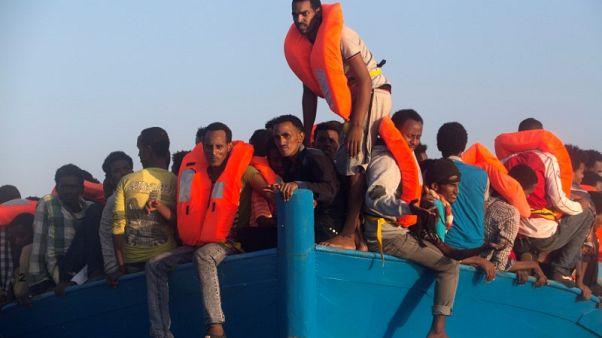 مصادر: مجندون في إريتريا يقولون التجنيد غير محدود المدة سيتوقف