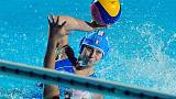 Pallanuoto: Europei, azzurre eliminate