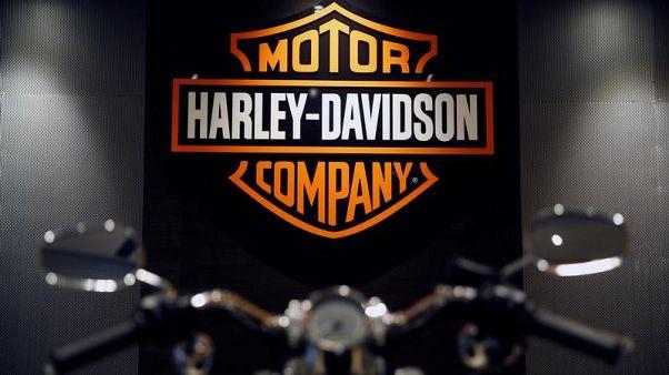 Trade tariffs seen hurting Harley-Davidson's earnings