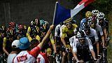 Tour de France: à l'attaque des Pyrénées