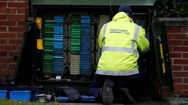 BT incentivises operators to move customers to faster broadband