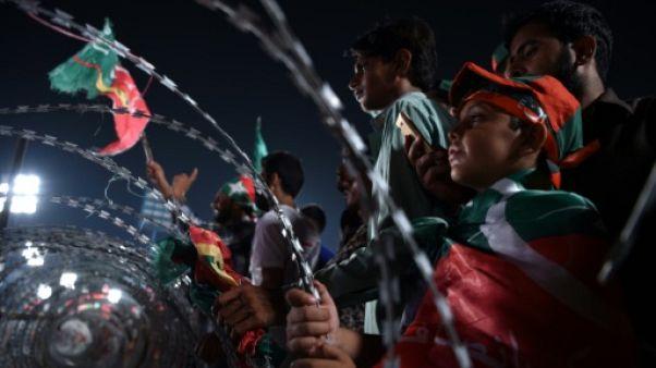 Elections au Pakistan: les thèses extrémistes gagnent du terrain