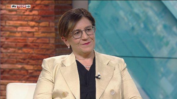 Ministro Trenta in Libia vede Serraj
