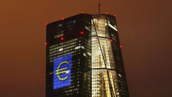 مسح: تباطؤ نمو شركات منطقة اليورو في يوليو بسبب المخاوف التجارية