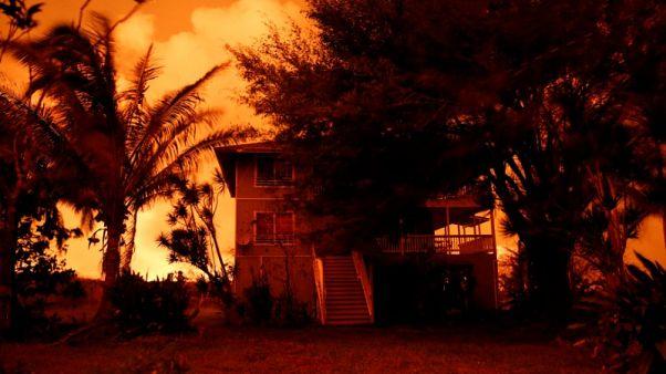 علماء: ثوران بركان كيلاويا في هاواي قد يدوم أعواما