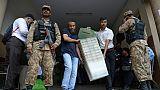 Pakistan: derniers préparatifs à la veille des législatives
