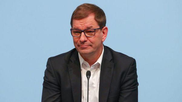 Volkswagen poaches BMW engine development expert Duesmann