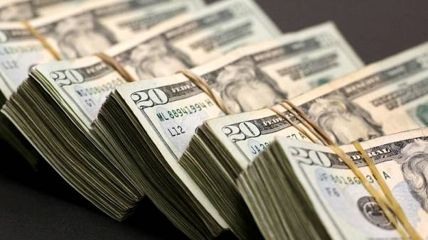 IMF says dollar over-valued, Chinese yuan in line with fundamentals