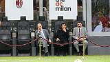 Mirabelli, al Milan 15 mesi splendidi
