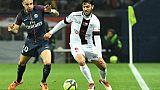 Transfert: Grenier signe pour trois ans à Rennes