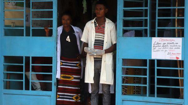 وزارة الصحة: انتهاء تفشي الإيبولا في جمهورية الكونجو الديمقراطية