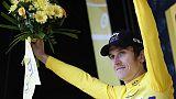 Tour: Thomas conserva maglia gialla