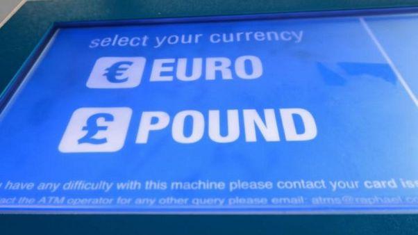 بنك انجلترا: أحجام التداول في سوق لندن للصرف الأجنبي تقفز لمستوى قياسي عند 2.7 تريليون دولار في أبريل
